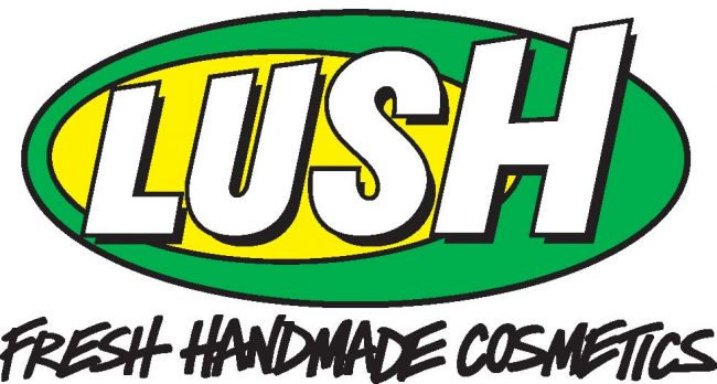 lush brand acne products