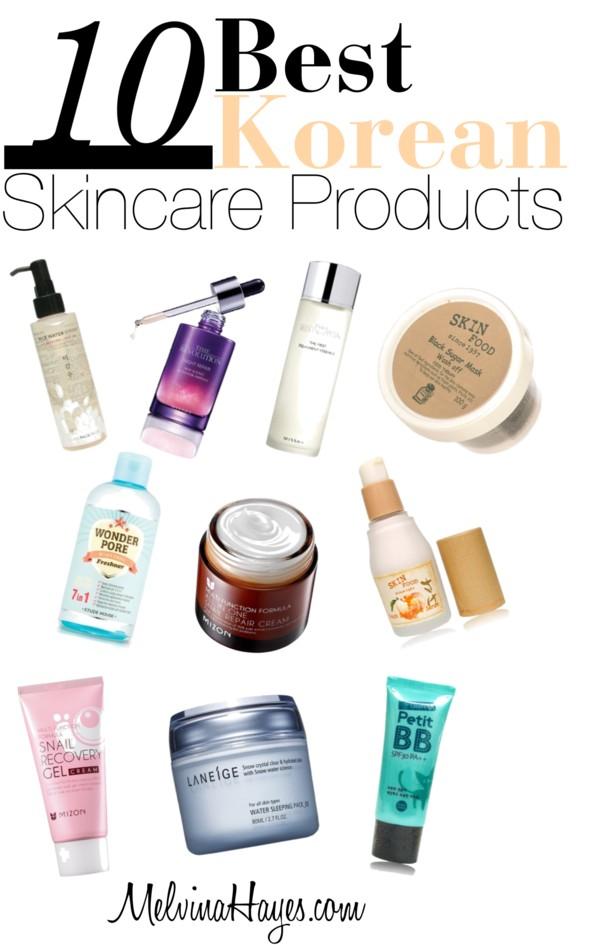 Skincare routine steps malaysia