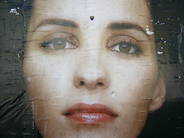 aging skin in need of retinol