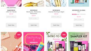 memebox boxes
