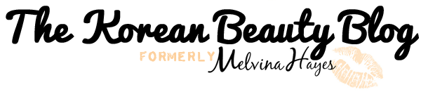 The Korean Beauty Blog